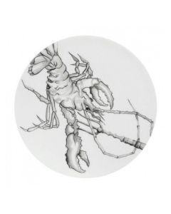Faux - James Gordon Limited Edition四件裝餐碟 JGLEDP4