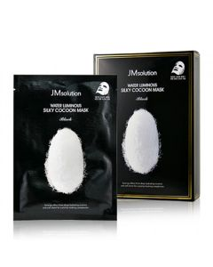 JM Solution Water Luminous Silky Cocoon Mask JM-134