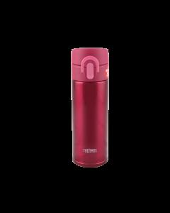 Thermos-300毫升真空控溫瓶(超輕) - 紅色