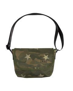 W.P.C. Japan KIU 600D Waterproof Mini Shoulder Bag K117Sminibag_main