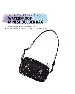 W.P.C. Japan KIU Waterproof Mini Shoulder Bag K68minibag_main