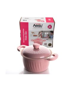 Kitchen Arisu - Aurora Pot Series - 24CM 煮鍋 (高) (IH) KAIHPH24CM