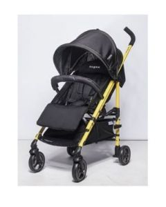 Katoji - hugme I Foldable Baby Stroller - Yellow 4930969414692