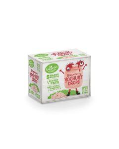 Kiwigarden Strawberry Yoghurt Drops KG0212X