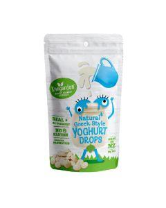 Kiwigarden Natural Greek Style Yoghurt Drops KG0243X