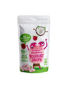Kiwigarden Coconut Raspberry Yoghurt DropsKG0274X