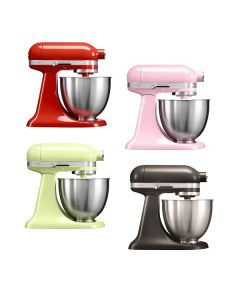 KitchenAid 3.3L Artisan Mini Tilt-head Stand Mixer