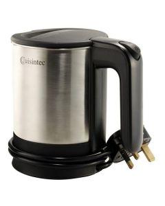 Cuisintec Mini Travel Kettle 500 (Silver) -KK-8585 (HK Version) KK-8585