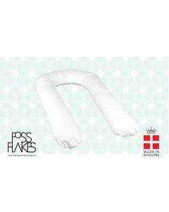 Fossflakes - Fossflakes孕婦U型多功能抱枕