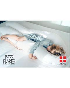 Fossflakes - Fossflakes小童U型多功能抱枕