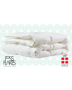 Fossflakes - Fossflakes優質冬被 KK-FQ63738393