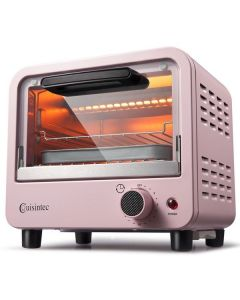 Cuisintec Mini Multi Oven (Pink) -KO-8636-PK (HK Version) KO-8636-PK