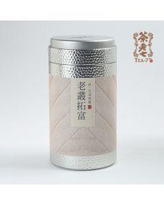 茶老七 - 老叢拓富茶葉 Lao_Cong