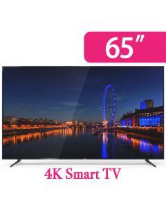 """Prima - 65"""" 4K Ultra HD Smart TV - LE-65SWMJL6HK LE-65SWMJL6HK"""