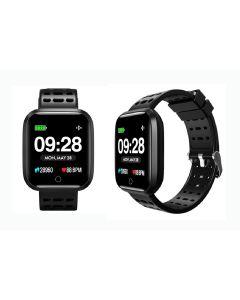 Lenovo - 智能手錶 - E1 Lenovo_E1