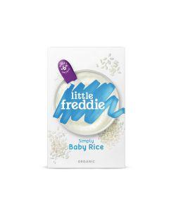 Little Freddie - Organic Simply Baby Rice (New) LF9308X