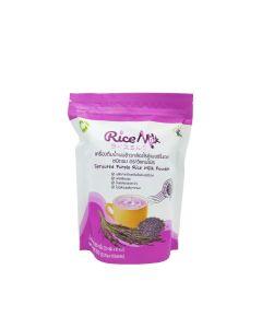 L.I.F.E. - 高鈣.維他命.有機胚芽黑莓米.奶粉(方便獨立包裝) LIFE_RM-PRS