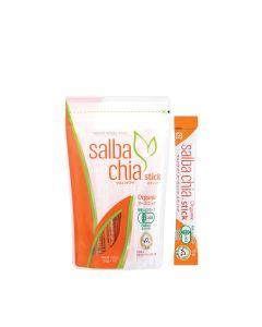 Salba Chia - 有機認證超營奇亞籽 LIFE_SC150