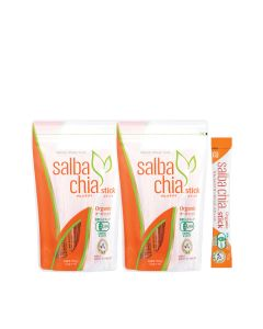 Salba Chia - 有機認證超營奇亞籽 LIFE_SC150X2