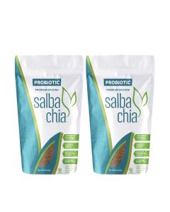 Salba Chia - 10億益生菌 x 超營奇亞籽 LIFE_SCP170X2