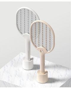 Lohas - 和扇USB充電式電蚊拍