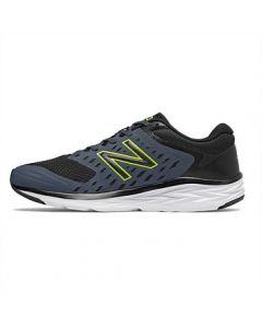 New Balance Men M490CB5 Running Shoes Black/Grey
