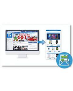 思齊電郵推廣軟件服務