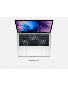 13 吋 MacBook Pro 配備觸控欄及 Touch ID 1.4GHz 四核心第 8 代 Intel Core i5 處理器, 256GB 儲存空間