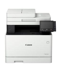 Canon imageCLASS  四合一彩色雷射打印機 (MF746Cx)