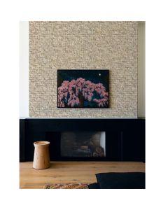 Super Easy Wallpaper - 無痕 DIY 黏貼牆紙 (仿古石) MG212