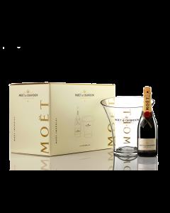 酩悅香檳 分享套裝 (6支連冰桶)