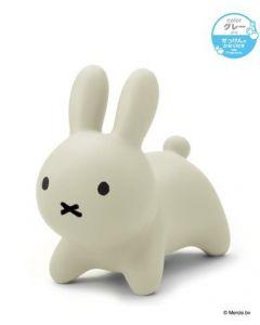 ides Miffy Bruna Bonbon 跳乘騎玩具 (灰色) miffygrey