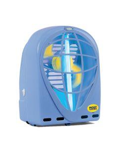 Turbo Italy 專利的吸入式捕蚊系統 MOD396A MOD396A