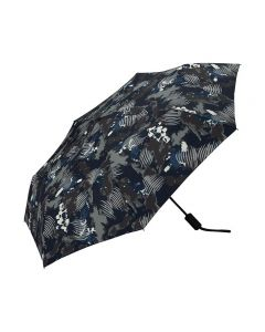 W.P.C. Japan Asc Foloding Umbrella (Paint Navy Mini) MSJ-051