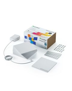 Nanoleaf Canvas Light Square Smarter Kit