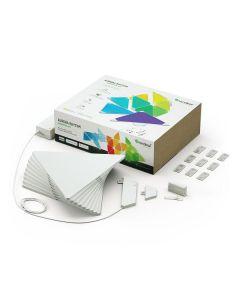 Nanoleaf Light Panels Rhythm Smarter Kit (一套連9片面板)