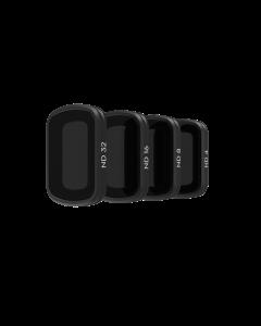 DJI OSMO POCKET 磁吸 ND 減光鏡套裝