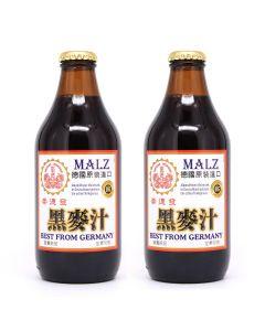 崇德發 - 天然黑麥汁 BL0461