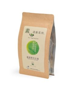 Neo Vegan - Natural Monk Fruit & Lily Soup NV010