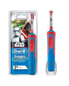 Oral-B D12K Star Wars星球大戰兒童電動牙刷 OBD12KSTAR