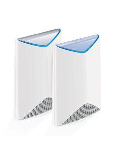 NETGEAR Orbi Pro AC3000 三頻 Mesh Wi-Fi 無線網絡系統2件套裝 (SRK60)