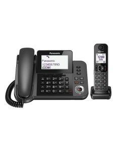 Panasonic KX-TGF320HKM 數碼室內無線子母電話