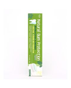 MY SENSES - Natural Gum Protection Toothpaste PC1781