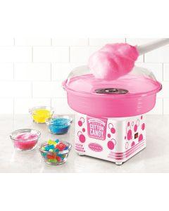 Nostalgia Electrics Carnivals Cotton Candy Maker - mini PCM405WLMN PCM405WLMN