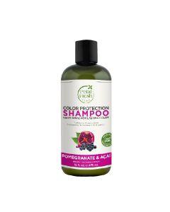 Petal Fresh - 紅石榴巴西莓有機洗髮液