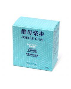 MIZIMO - 酵母樂步 30包裝 PH001SPK1120JY001