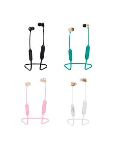 SOUL Prime Wireless Bluetooth Earphons (4 colors) PRIMEWIRELESS