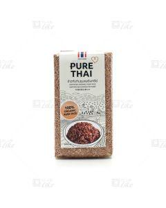 Pure Thai - 有機認證紅寶石米 PURE_THAI02