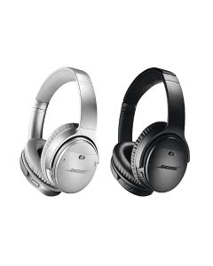 BOSE QuietComfort 35 NOISE CANCELLING wireless headphones II (2 colors) QUIETCOMFORT35