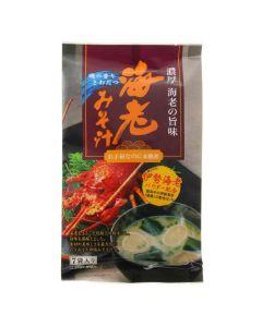 石井 龍蝦 味噌湯 (七小包裝) RFLobsterMiso